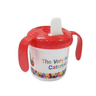 Hungry Caterpillar Training Cup