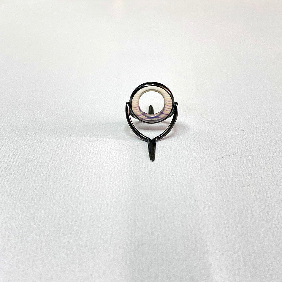 Load image into Gallery viewer, Copper | The Copper Shaker | Fish On! Fly Fish The Copper Shaker Hammered | Fish On! Custom Rods The Copper Shaker Smooth | The Copper Shaker Smooth