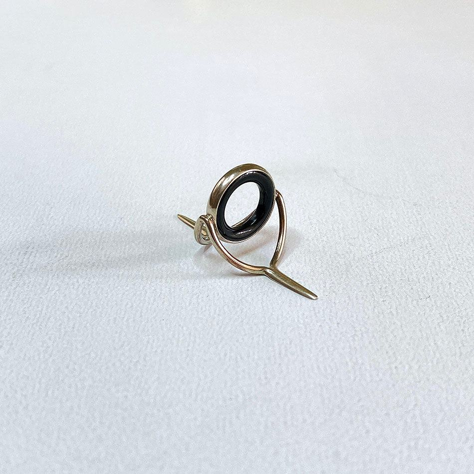 Load image into Gallery viewer, Roosevelt - Hammered Copper Mug | Fish On! Fly Fish Roosevelt - Hammered Copper Mug | Fish On! Custom Rods Roosevelt - Hammered Copper Mug