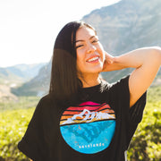 Mountain Reflection Tee 5000 Lands