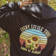Every Little Thing (Back Print) Hoodie 18500 Lands