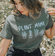 Plant Mama Tee 5000 Lands