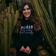 Plants Are Friends Hoodie 18500 Lands