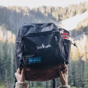 Save Lands X Columbia Backpack CB100 Lands
