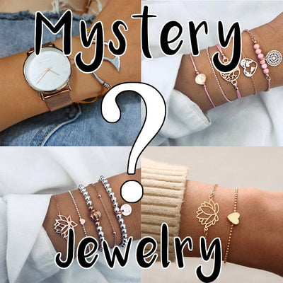 Mystery Save Lands Jewelry Lands