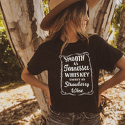 Tennessee Whiskey Tee 5000 Lands