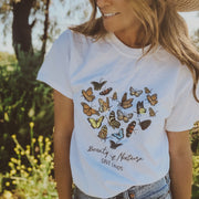 Beauty of Nature Tee 5000 Lands