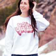 Free Spirit Crewneck Sweatshirt 18000 Lands