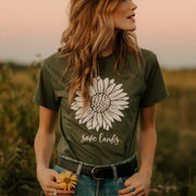 Daisy Tee 5000 Lands Military Green S