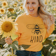 Classic Bee Kind Long Sleeve 2400 Lands