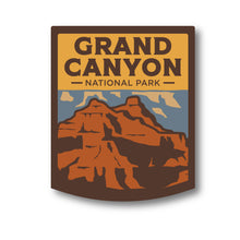 Load image into Gallery viewer, Grand Canyon National Park Sticker