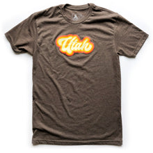 Load image into Gallery viewer, Utah Retro Tee