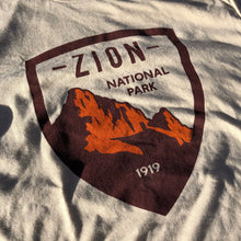 Load image into Gallery viewer, Zion National Park Tee