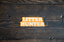 Load image into Gallery viewer, Litter Hunter!