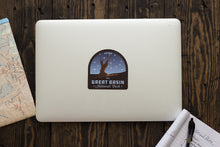 Load image into Gallery viewer, Great Basin National Park Sticker