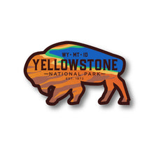 Load image into Gallery viewer, Yellowstone National Park
