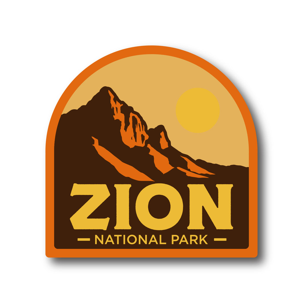 Zion National Park | The Watchman