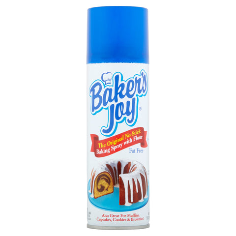 Bakers Joy Non-Stick Spray