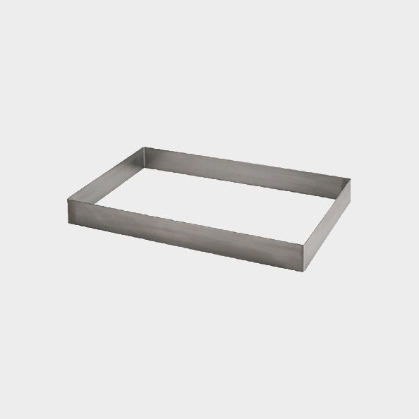 Adjustable Rectangular Pastry Frame