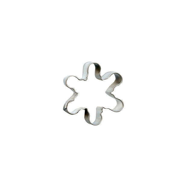 Mini Snowflake Cutter