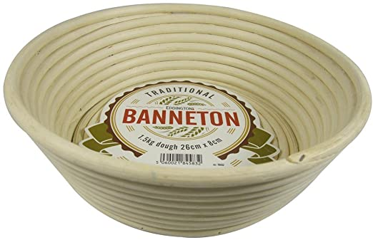 Banneton Proofing Basket
