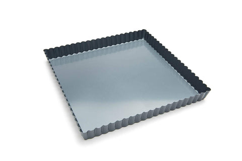 9'' Square Quiche Pan