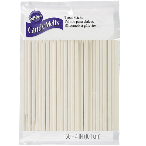 4 inch Treat Sticks, 150 Count