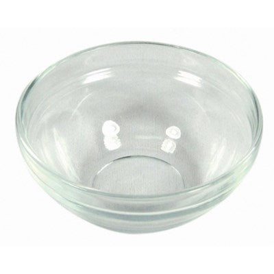 Glass Mixing Bowl 57ml