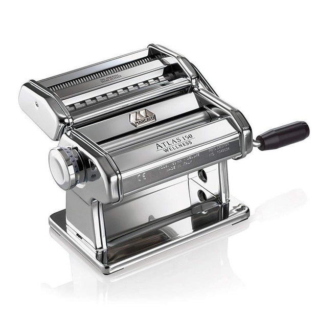 Marcato Atlas Wellness Pasta Maker 150mm