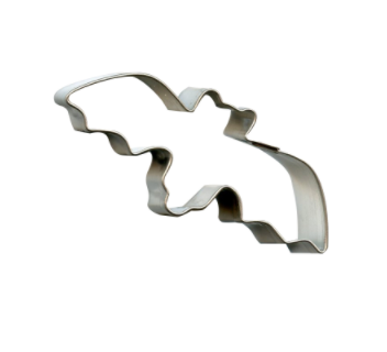 Cookie Cutter Mini Bat 2.25
