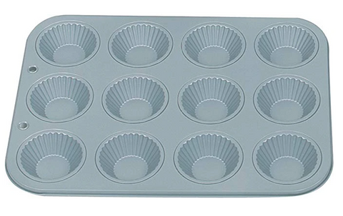 Ribbed Tart Pan