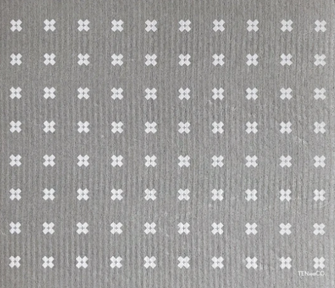 Sponge cloth by Ten and Co.
