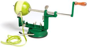 Apple Machine, Suction Base