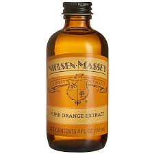 Nielsen-Massey Orange Extract 2 Fl Oz