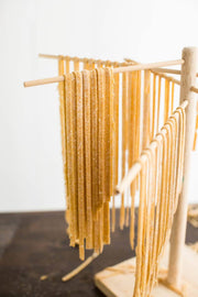 Pasta Drying Rack, Wood