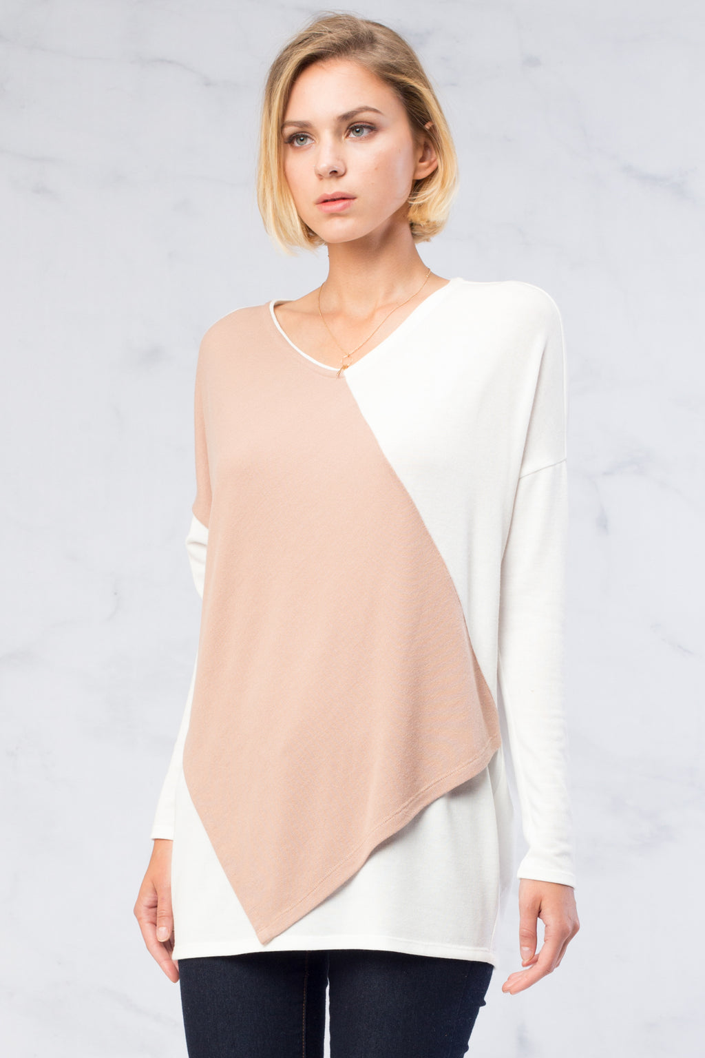 Contrast Layer Top