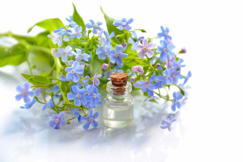 Essential Oils benefits - Ayurmeans