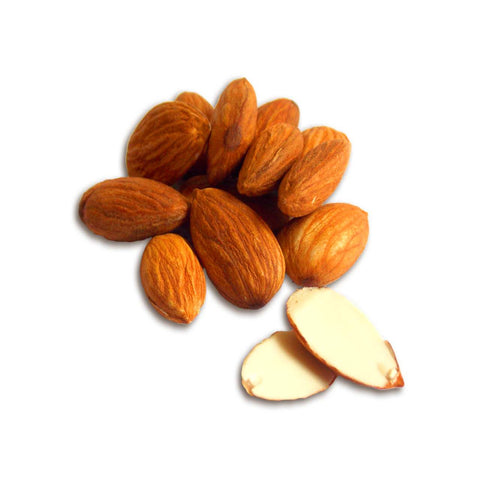 Super food almonds - Ayurmeans
