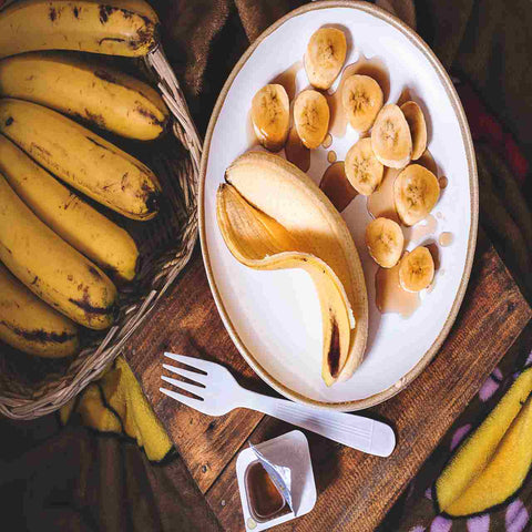 Super food banana - Ayurmeans