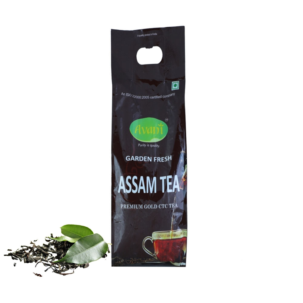 Garden Fresh Premium Gold Tea, Black Tea