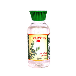 Natural Eucalyptus/Nilgiri Oil Ark | Essential Oil