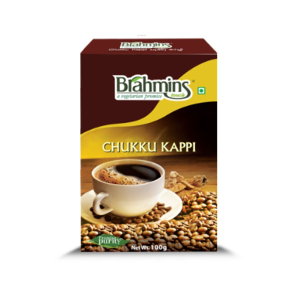 Instant Coffee | Ginger | Chukku Kappi-Ayurmeans