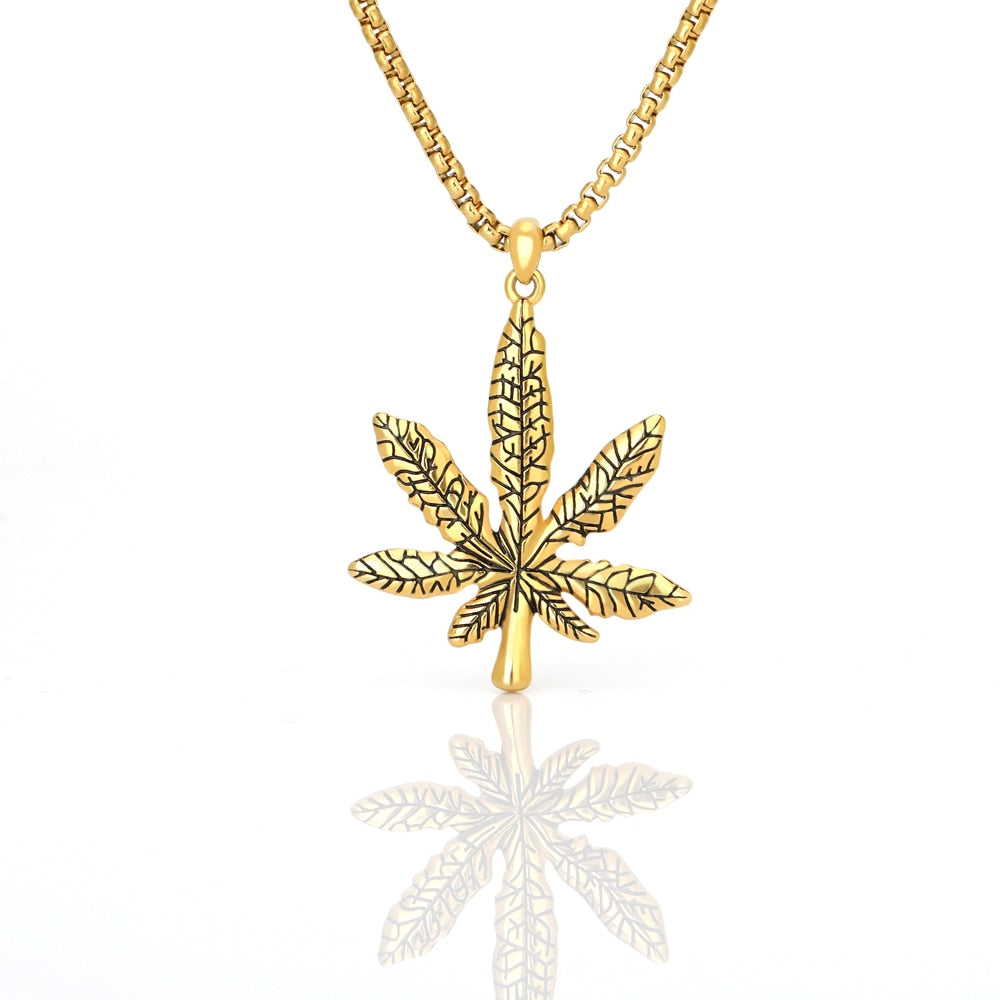"""Flower Power"" Necklace"