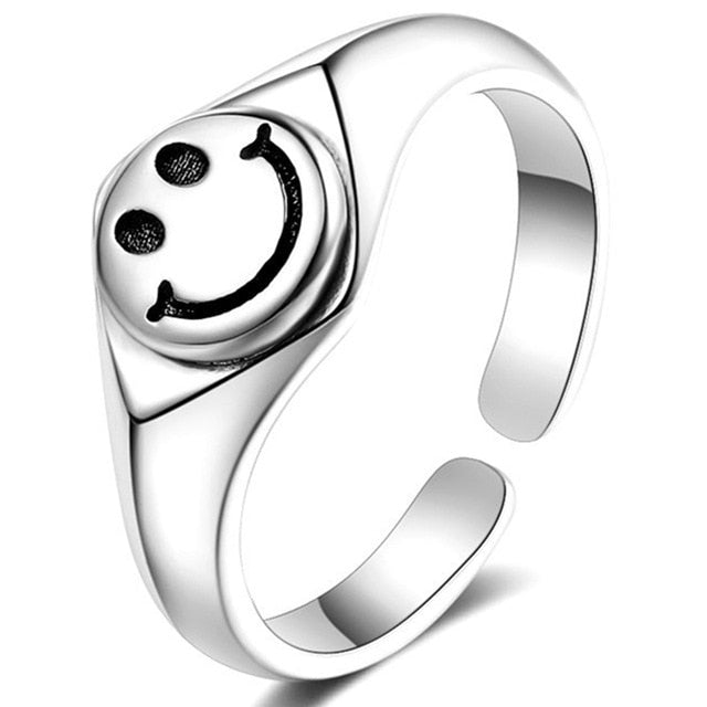 """Feeling Good""  Ring"