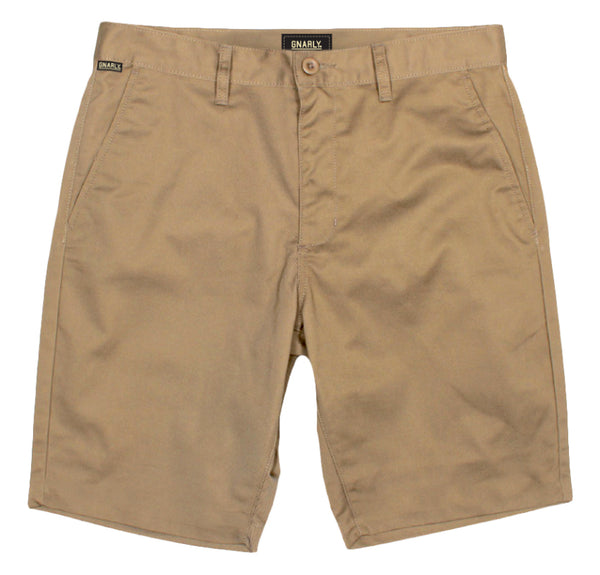 Gnarly - Chino Short