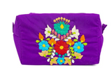Mexican Embroidered Puebla Carry All