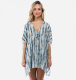 Lightweight Abstract Coverup