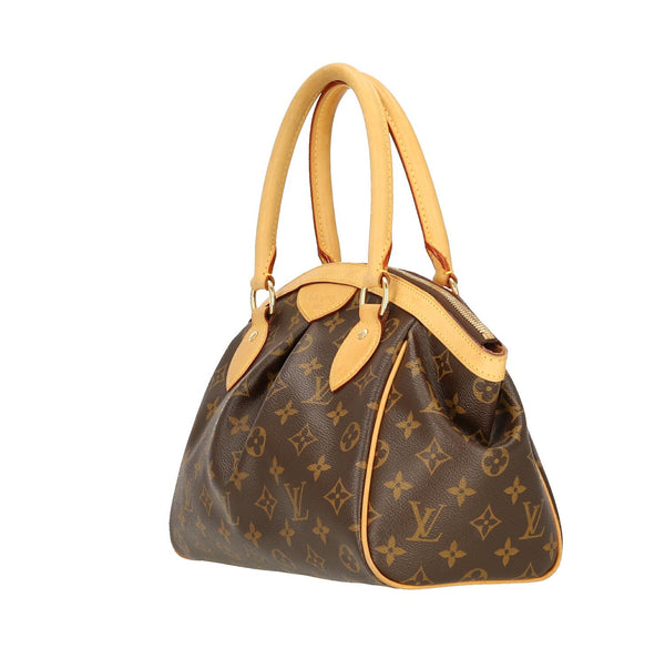 Louis Vuitton Monogram Tivoli PM Handbag