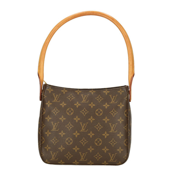 Louis Vuitton Monogram Looping MM Shoulder Bag