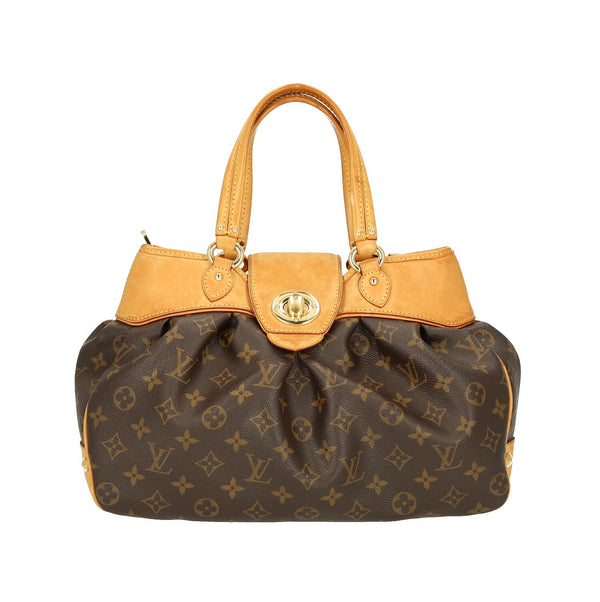 Louis Vuitton Monogram Boetie PM Shoulder Bag